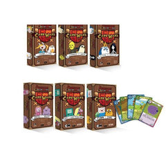 Adventure Time: Card Wars - Collector's Pack Bundle
