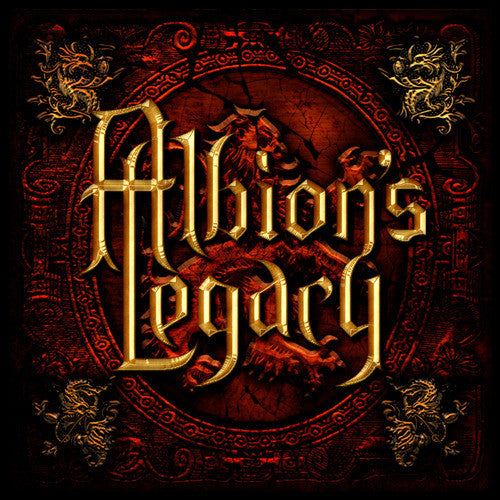 Albion's Legacy (Second Edition)