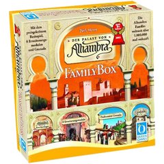 Alhambra: Family Box