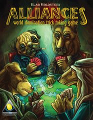 Alliances (includes Promo)
