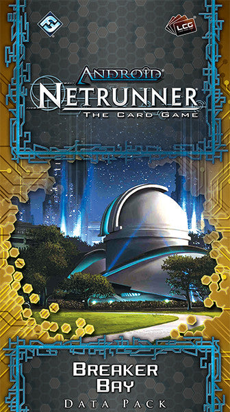 Android: Netrunner - Breaker Bay
