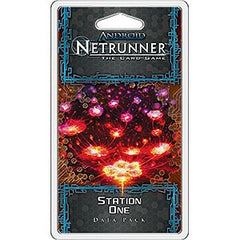 Android: Netrunner – Station One
