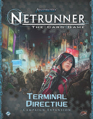 Android: Netrunner – Terminal Directive