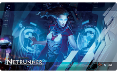 Android Netrunner: Masque Playmat