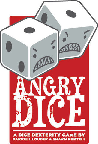 Angry Dice