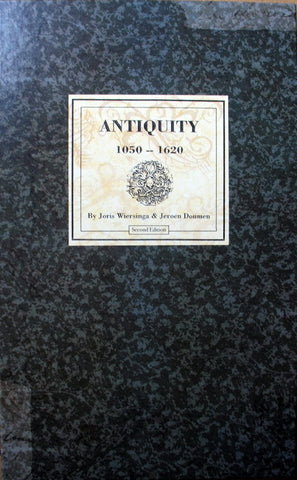 Antiquity (5th Print) *PRE-ORDER*