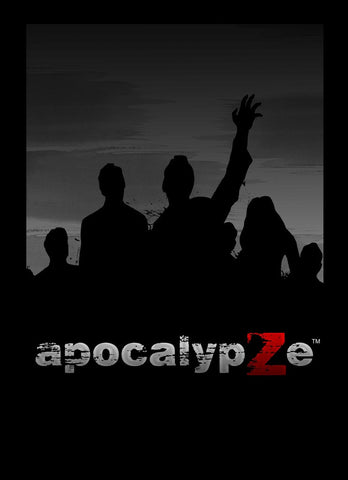 ApocalypZe Card Game