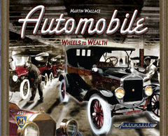 Automobile (Deluxe Edition)