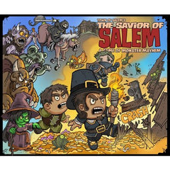 Town of Salem's The Savior of Salem