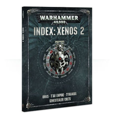 Games Workshop - Index: Xenos 2