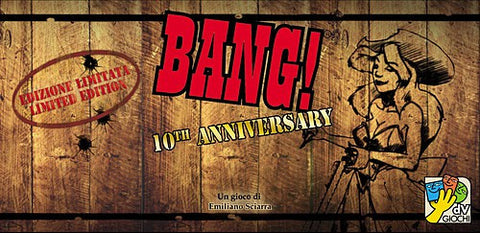 Bang! 10th Anniversary