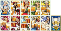 Pairs: Barmaids Deck