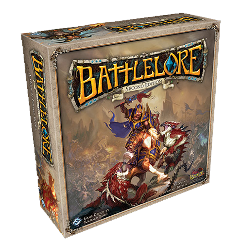 BattleLore (Second Edition)