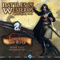 Battles of Westeros: Lords of the River