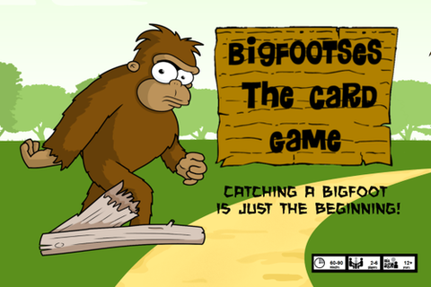 Bigfootses