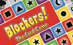 Blockers! The Card Game