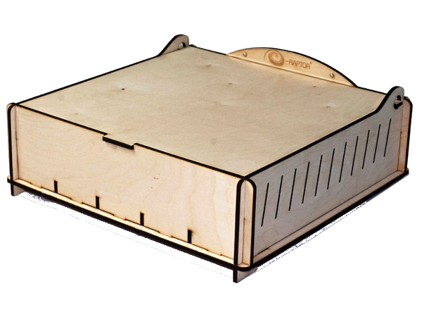 Board Game Storage Boxes: Trading Card Storage Box