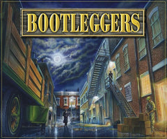 Bootleggers (Second Edition)