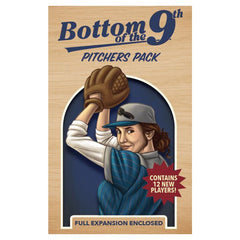 Bottom of the 9th: Pitchers Pack