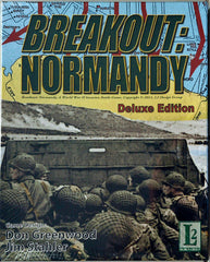 Breakout: Normandy (Deluxe Edition)