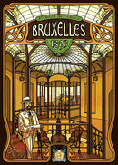 Bruxelles 1893 (German Import)