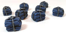 Bundle of Blue Cloth (set of 10)