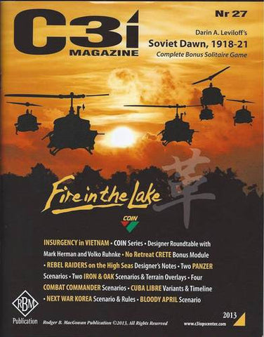 C3i Magazine Issue #27