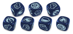 The Others: 7 Sins - Dice Pack