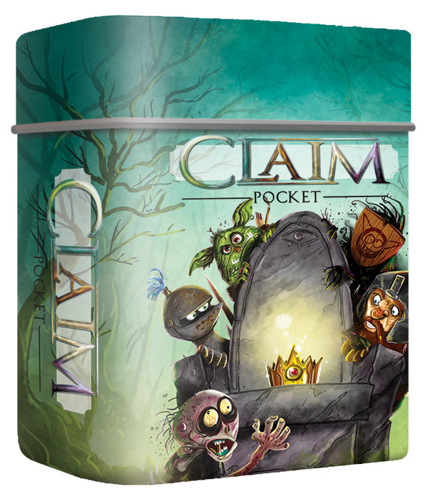 Claim (Pocket Edition)