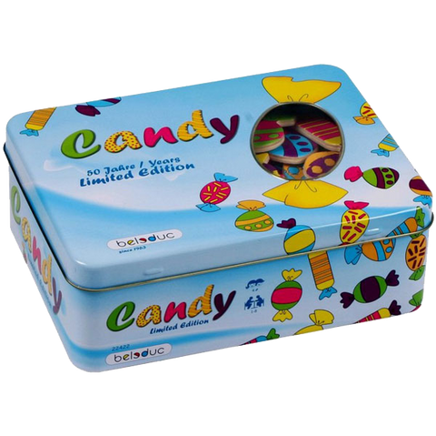 Candy (Limited Edition)