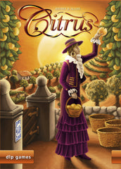 Citrus (DLP Game)