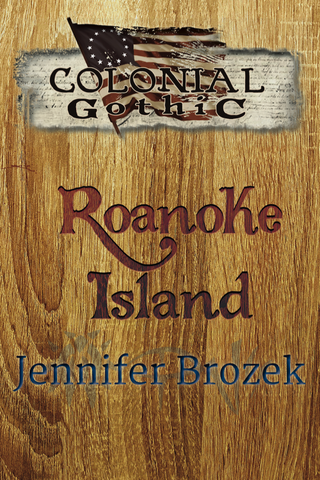 RPG - Colonial Gothic: Roanoke Island