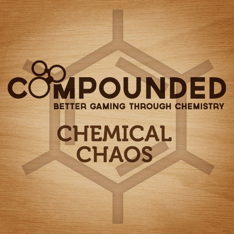 Compounded: Chemical Chaos