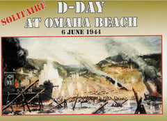 D-Day at Omaha Beach *PRE-ORDER*