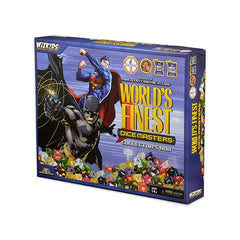 DC Dice Masters: World's Finest - Collectors Box