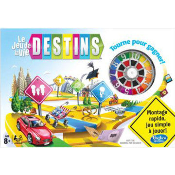 The Game of Life (French) (aka Destins)