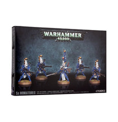 Games Workshop - Eldar Dire Avengers