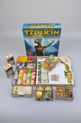 Meeple Realty - Tzolkin Temple