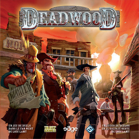 Deadwood (French)