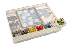 The Broken Token - LOW-BO1 Deepwater Token Tray Upgrade Kit