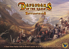 Defenders of the Realm: Battlefields