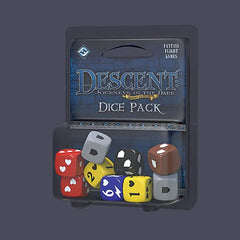 Descent Second Editon - Dice Pack