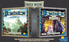 Dominion Big Box Edition (Second Edition)