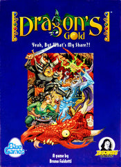 Dragon's Gold (Old Version)