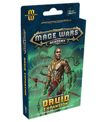 Mage Wars: Academy – Druid Expansion
