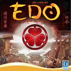 Edo (German Version)