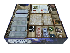 Go7 Gaming - Storage Solution for Eldritch Horror