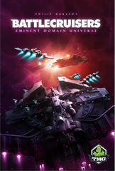 Eminent Domain: Battlecruisers