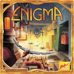 Enigma (Import)