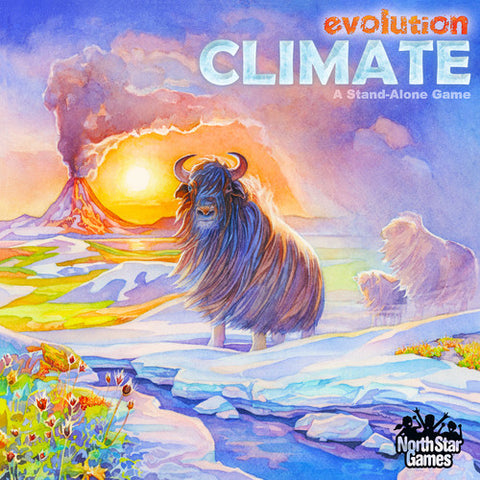 Evolution: Climate (Conversion Kit)